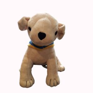 Labrador peluche HANDI'CHIENS